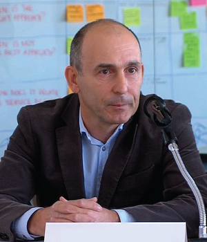 Ангел Василев, Телекабел